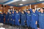 Quảng Ninh: Hàng vạn công nhân vào guồng sản xuất sau kỳ nghỉ Tết