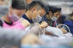 Giữa tâm chấn virus Corona, sản xuất của Trung Quốc ổn định trong tháng 1