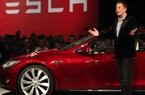 Cổ phiếu Tesla leo dốc hơn 10%, dự đoán doanh số xe điện tăng mạnh năm 2020