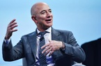 """Tỷ phú Jeff Bezos """"bỏ túi"""" thêm 12,8 tỷ USD, giữ ngôi vị người giàu nhất thế giới"""
