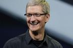 Lương của CEO Apple Tim Cook cao gấp 200 lần so với nhân viên