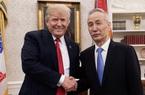 Báo Trung tiết lộ phái đoàn thương mại Trung Quốc tới Washington hôm 13/1 để ký kết thỏa thuận