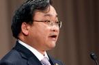 Đề nghị thi hành kỷ luật Bí thư thành ủy Hà Nội Hoàng Trung Hải