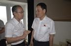 Ông Trần Lưu Quang nói về lý do đẩy nhanh việc thành lập Thành phố Thủ Đức