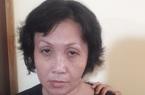 Khởi tố người phụ nữ xúi con trộm tiền của bà già bán nước
