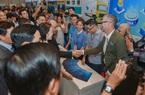 Hàng trăm nhà đầu tư và startup sẽ tham dự Techfest Vietnam 2020