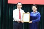 Giới thiệu ông Nguyễn Văn Nên để bầu làm Bí thư Thành ủy TP.HCM nhiệm kỳ 2020-2025