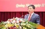 Chủ tịch tỉnh Quảng Ninh Nguyễn Văn Thắng được giới thiệu bầu Bí thư Tỉnh ủy Điện Biên