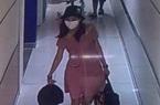 Tình tiết khó tin vụ nữ nghi can cướp 2 tỷ tại ngân hàng Techcombank