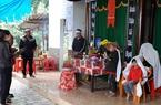 Hà Tĩnh: Đau thương xóm chài nghèo có 3 người gặp nạn trên tàu Vietship 01