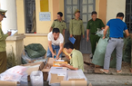 Lạng Sơn: Thu giữ lô hàng giả mạo các nhãn hiệu nổi tiếng