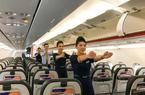 """Qantas Group dự tính """"tặng"""" Vietnam Airlines 30% cổ phần tại Pacific Airlines"""