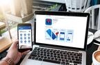 NCB iziMobile hút khách hàng gửi tiết kiệm trực tuyến