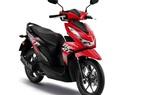 Honda BeAT 2021 phong cách sành điệu, có giá hơn 31 triệu đồng