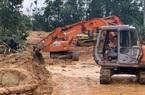 Khu vực thủy điện Rào Trăng có mưa lớn, cảnh báo mưa lớn kéo dài ở Trung Bộ do áp thấp nhiệt đới