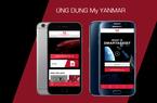 Ra mắt ứng dụng My YANMAR hỗ trợ tra cứu thông tin & quản lý máy cho khách hàng Yanmar tại Việt Nam