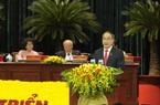 Đại hội đại biểu Đảng bộ TP.HCM: TP là địa phương đi đầu trong đột phá về thể chế để phát triển