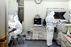 Thành tựu KH&CN năm 2020: Sản xuất bộ kit và robot phòng chống Covid-19