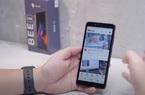 Xuất hiện điện thoại Vsmart giá chỉ 600 ngàn đồng, kết nối 4G, lướt web khá mượt