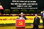 Ông Nguyễn Thiện Nhân tiếp tục theo dõi, chỉ đạo Đảng bộ TP.HCM đến hết Đại hội lần thứ XIII của Đảng