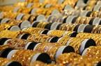 Giá vàng hôm nay 17/10: USD lao dốc, vàng lấy lại đà tăng