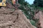 Quảng Trị: Xác minh thông tin hơn 20 chiến sĩ bị đất sạt lở vùi lấp