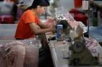 Dệt may Trung Quốc hưởng lợi lớn khi các nước khác vật lộn với đại dịch