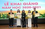 Học viện Nông nghiệp Việt Nam: 90% sinh viên ra trường có việc làm sau 1 năm