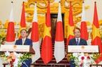 Việt Nam - Nhật Bản ký 12 văn kiện thúc đẩy hợp tác kinh tế