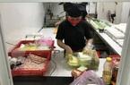 """Nhu cầu giao đồ ăn bùng nổ, xuất hiện ngày càng nhiều """"căn bếp ma"""""""