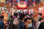 Đằng sau con số tăng trưởng GDP quý III 'màu hồng' của Trung Quốc