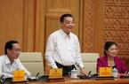 Bộ trưởng Chu Ngọc Anh - tân Chủ tịch UBND TP.Hà Nội: Đây là giây phút đặc biệt với tôi