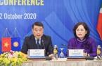 Thống đốc Lê Minh Hưng: Chưa và không bao giờ dùng tỷ giá để cạnh tranh thương mại không công bằng