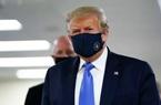 Tin mới về sức khỏe ông Donald Trump: Bác sĩ nêu khả năng tiến triển bệnh