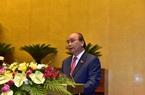 Thủ tướng Nguyễn Xuân Phúc: Xuất khẩu gạo lên ngôi, nông nghiệp thể hiện vai trò trụ đỡ