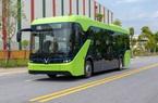 10 tuyến xe buýt điện Vingroup phục vụ người Hà Nội là những tuyến nào?