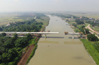 Gần 600 tỷ đồng xây dựng cầu vượt nối hai tỉnh Bắc Giang và Thái Nguyên