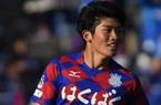 """Cầu thủ Nhật Bản bị sa thải vì """"tẩn""""... bạn gái"""