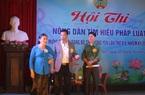 Hưng Yên: Khéo léo truyền tải thông tin pháp luật đến nông dân