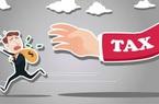 Trốn thuế bị phạt tiền gấp 3 lần