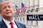 Trump: Thị trường chứng khoán sẽ sụp đổ nếu Joe Biden đắc cử