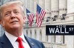 Dow Jones tăng 550 điểm trong Ngày Bầu cử Mỹ