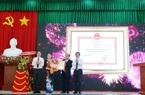 Huyện nào là huyện đầu tiên của tỉnh Ninh Thuận vừa đón Bằng công nhận đạt chuẩn nông thôn mới?