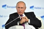 """Putin đáp trả cực gắt đối với kẻ thù: """"Làm thế nào để tránh bị cảm trong đám tang của bạn"""""""