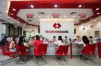 Techcombank báo lãi sau thuế 8.600 tỷ đồng dù tăng mạnh trích lập dự phòng