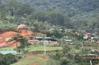 Lâm Đồng: Hơn 50 căn nhà trái phép trên đất lâm nghiệp dưới chân núi Voi