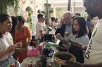 Sản phẩm nông nghiệp hữu cơ Việt Nam đã xuất khẩu đi 180 nước