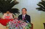 Ông Trịnh Văn Chiến được phân công theo dõi, hướng dẫn Đảng bộ tỉnh Thanh Hóa đến hết Đại hội Đảng XIII