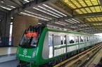 Đường sắt Cát Linh - Hà Đông là vướng mắc lớn đối với giải ngân vốn ODA