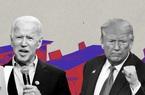 Chứng khoán Mỹ tăng bất chấp nguy cơ tranh chấp bầu cử